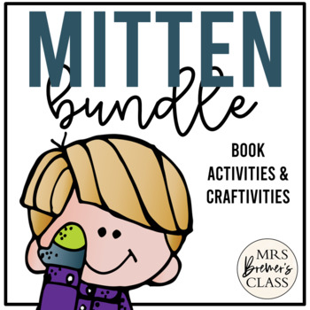 Mittens Book Bundle