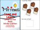 Mittens Counting Interactive Book  WINTER EDITION 2
