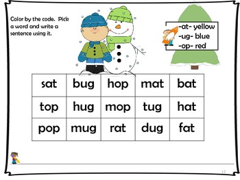 Mittens Galore- Math and Literacy Activities