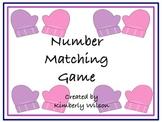 Mittens Matching Math