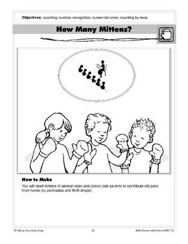 Mittens: Math Games