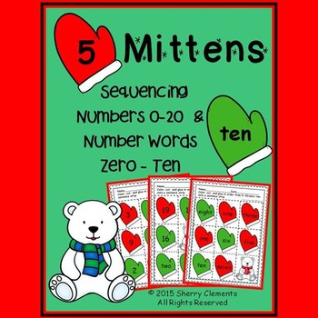 Mittens Sequencing