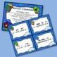 Mittens & Snowballs - Duple Rhythm Patterns - Rhythm Game Koosh Ball Game