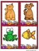 Mittens&Cocoa Literacy Center Game