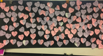 Mix And Match Valentines - Transformations