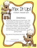 Mix It Up! - A Short i Picture Sort