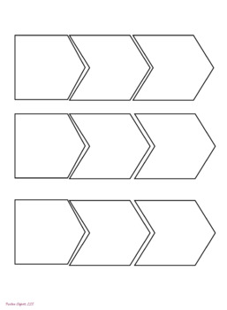 Mix & Match Consequences Puzzles