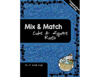 Mix & Match - Taking Roots