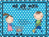 Mix and Match Coin Counting Game