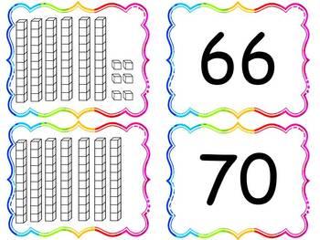 Early Math Sensory Tub Activities