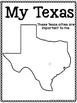 Mix and Match Texas Scrapbook