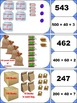 3 Digit Numbers Mix and Match