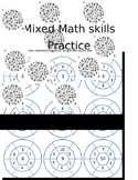 Mix it Up - Math Skills Fun Pack