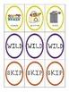 Mix 'n Match Articulation Cards /R/ blends