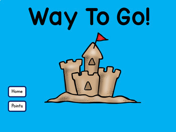 Adding 2 Digit Numbers Without Regrouping Beach Kids Theme