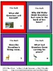 Mixed Bag Book Unit Literacy Bundle
