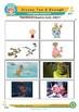 Disney Too & Enough Speaking Activity