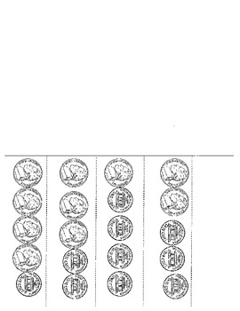 Mixed Counting Coins