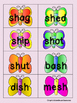 Mixed Digraph Butterfly Card Game
