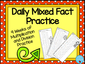 Daily Fact Practice