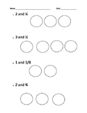 Mixed Fractions