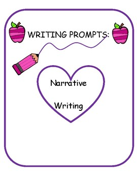 Mixed Genre Writing Prompts - Narrative, Informational and