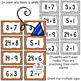 Mixed Math Facts Battle Game - Fun Game to Practice Math Facts