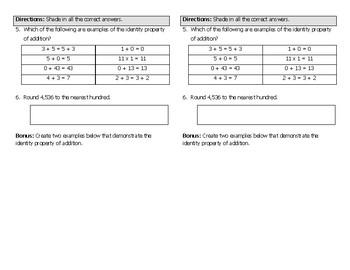 Mixed Math Review #34