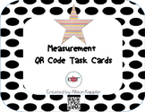Mixed Measurement QR Code Task Cards