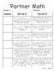 Word Problems~Mixed Multiplication and Division~ Activity