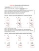 Mixed Number to Decimals Equivalents Worksheet