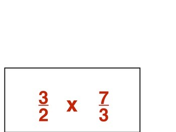 Mixed Number to Improper Fraction Matching - 5.NF.6