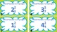 Mixed Number to Improper Fraction Task Cards
