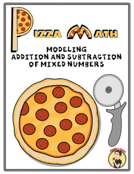 Mixed Numbers Addition and Subtraction Worksheets