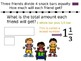 Mixed Numbers and Improper Fractions (5th Grade EnVision Math Power Point)