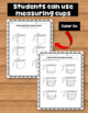 Mixed Numbers and Improper Fractions Models Worksheets