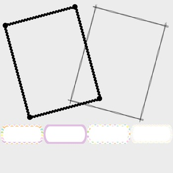 Mixed Pastels- Digital Papers Freebie