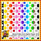 Mixed Polka Dots Covers & Papers (CU)