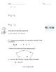 Mixed Review Algebra 1