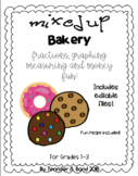 Mixed Up Bakery Classroom Transformation and Centers
