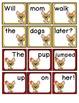 Mixed-Up Puppy Sentence Unscramble!