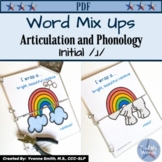 Articulation and Phonology Initial r Activity