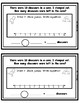 Mixed Word Problems Booklets