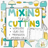 Mixing and Cutting Terms