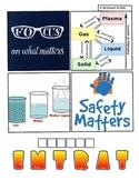 Mixtures Vocab. Game: 4 pics 1 word