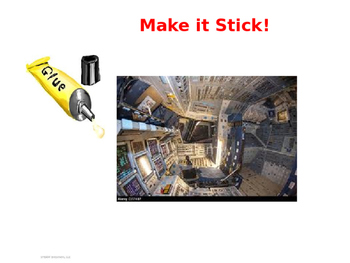 Mixtures and Solutions STEAM activity - Make it Stick!
