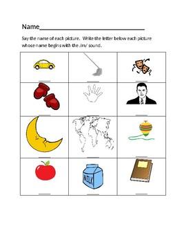 Mm Homework Sheet #2