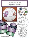 Alphabet Crafts: Alphabet Activities: Mm Is For Mitten Alp