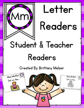 Mm Letter Readers