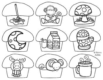 Mmm... Muffins